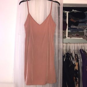 Pinkish/beige Dress